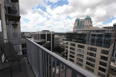 155 S Court Avenue UNIT 2310, Orlando, FL 32801 - MLS#: A4413060
