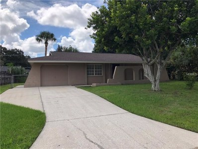 5036 Vinson Way, Sarasota, FL 34232 - MLS#: A4413075