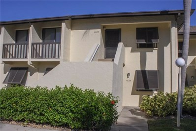 4627 Longwater Chase UNIT 114, Sarasota, FL 34235 - MLS#: A4413079