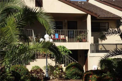 5574 Ashton Lake Drive UNIT 5574, Sarasota, FL 34231 - MLS#: A4413087