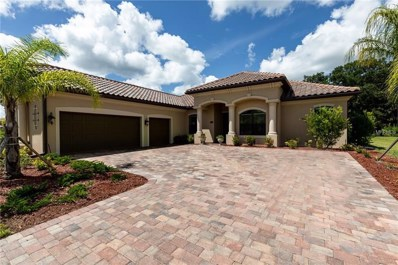 13807 Swiftwater Way, Lakewood Ranch, FL 34211 - MLS#: A4413105