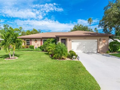 916 Horizon Road, Venice, FL 34293 - MLS#: A4413115