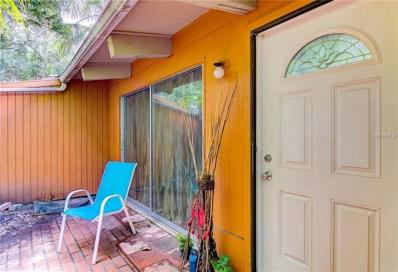 500 N Jefferson Avenue UNIT G1, Sarasota, FL 34237 - MLS#: A4413116
