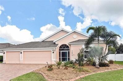 3008 123RD Court E, Parrish, FL 34219 - MLS#: A4413118