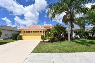 163 Coco Palm Drive, Venice, FL 34292 - #: A4413120