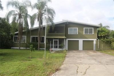 2719 Fort Worth Street, Sarasota, FL 34231 - MLS#: A4413134