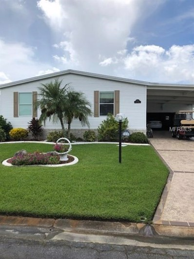8433 Regal Way, Palmetto, FL 34221 - MLS#: A4413143