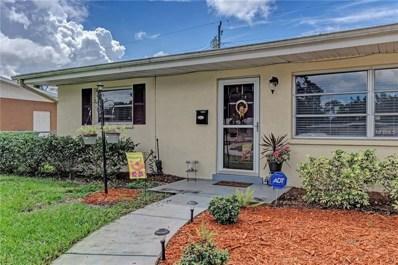 2109 24TH Avenue W, Bradenton, FL 34205 - #: A4413144