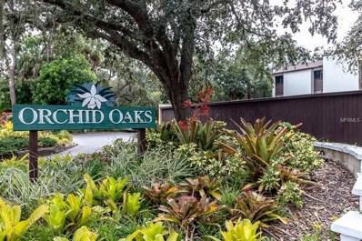 2705 Orchid Oaks Drive UNIT 202, Sarasota, FL 34239 - MLS#: A4413150
