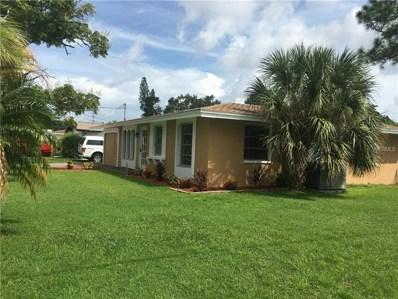 4206 Chardon Way, Sarasota, FL 34232 - MLS#: A4413154