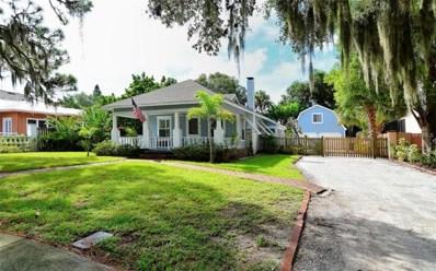 1642 Arlington Street, Sarasota, FL 34239 - MLS#: A4413158