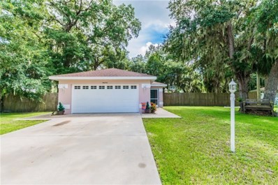 9606 27TH Avenue E, Palmetto, FL 34221 - MLS#: A4413164