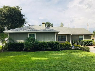 3045 Flamingo Lane, Mulberry, FL 33860 - MLS#: A4413174