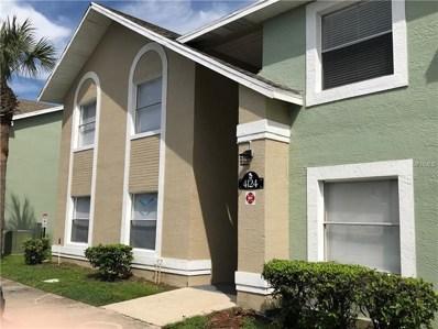 4124 Pershing Pointe Place UNIT 3, Orlando, FL 32822 - MLS#: A4413188