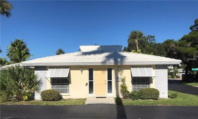 1208 Moonmist Circle UNIT M-7, Sarasota, FL 34242 - MLS#: A4413190