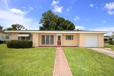 4128 Maceachen Boulevard, Sarasota, FL 34233 - MLS#: A4413218