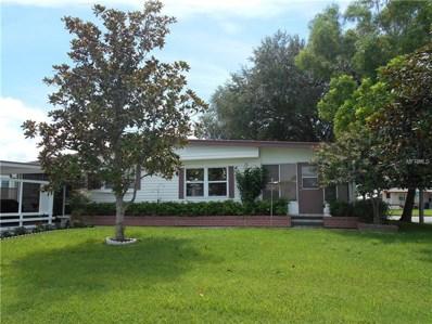 4503 15TH Street Court E, Ellenton, FL 34222 - MLS#: A4413221