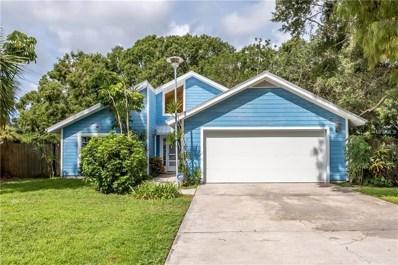 4391 Pine Meadow Lane, Sarasota, FL 34233 - MLS#: A4413226