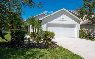 6324 Robin Cove, Lakewood Ranch, FL 34202 - MLS#: A4413234