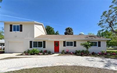 1611 21ST Street W, Bradenton, FL 34205 - MLS#: A4413236
