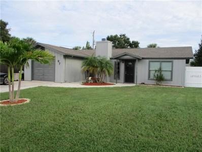 87 Princeton Road, Venice, FL 34293 - MLS#: A4413255