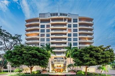 401 S Palm Avenue UNIT PH-1101, Sarasota, FL 34236 - MLS#: A4413262