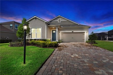 5204 Bentgrass Way, Bradenton, FL 34211 - #: A4413269
