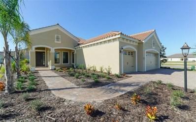 16702 Collingtree Crossing, Bradenton, FL 34202 - MLS#: A4413270