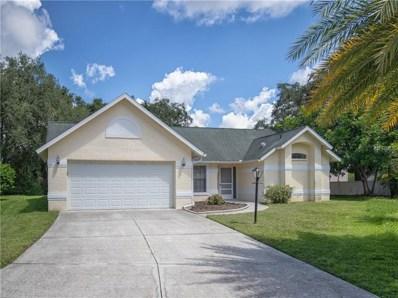 5764 Forester Lake Drive, Sarasota, FL 34243 - MLS#: A4413276