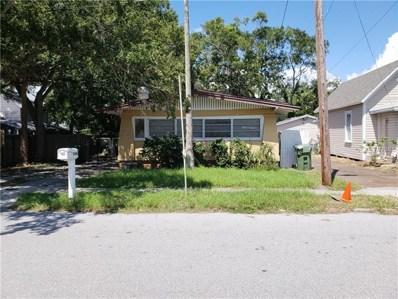 1546 Ballard Park Drive, Bradenton, FL 34205 - MLS#: A4413277