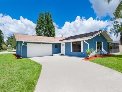 1225 Georgetowne Place, Sarasota, FL 34232 - MLS#: A4413278