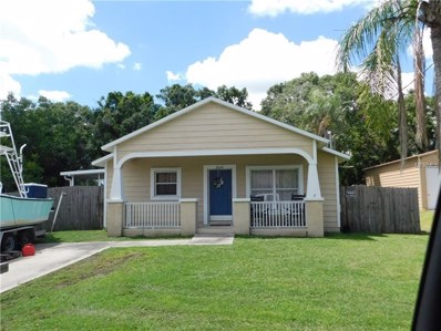 5012 17TH St E, Bradenton, FL 34203 - MLS#: A4413282