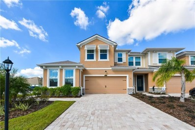 11907 Brookside Drive, Bradenton, FL 34211 - #: A4413283
