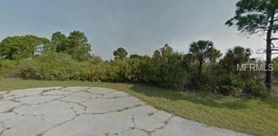 159 Wright Drive, Rotonda West, FL 33947 - MLS#: A4413296