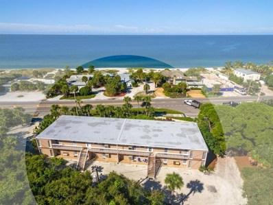 2850 Gulf Of Mexico Drive UNIT 11, Longboat Key, FL 34228 - MLS#: A4413299