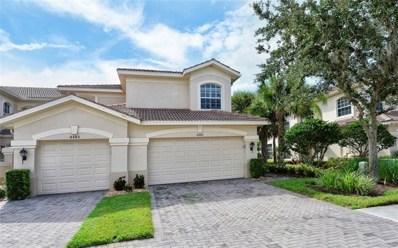 4481 Cinnamon Drive UNIT 2601, Sarasota, FL 34238 - MLS#: A4413303