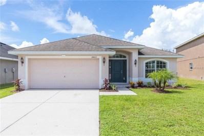 14423 Barley Field Drive, Wimauma, FL 33598 - MLS#: A4413323