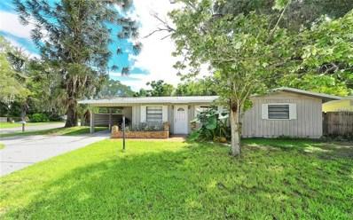 431 S Tuttle Avenue, Sarasota, FL 34237 - MLS#: A4413324