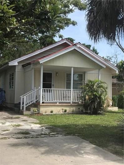 2047 Poinsetta Avenue, Clearwater, FL 33755 - MLS#: A4413336