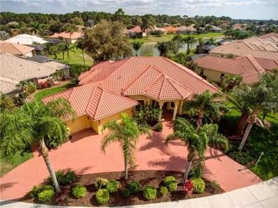 2218 Silver Palm Road, North Port, FL 34288 - #: A4413373
