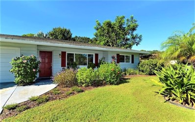4446 Amanda Way, Sarasota, FL 34232 - MLS#: A4413381