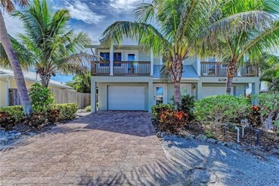 205 77TH Street UNIT B, Holmes Beach, FL 34217 - MLS#: A4413387
