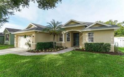5340 Ashton Manor Drive, Sarasota, FL 34233 - MLS#: A4413397