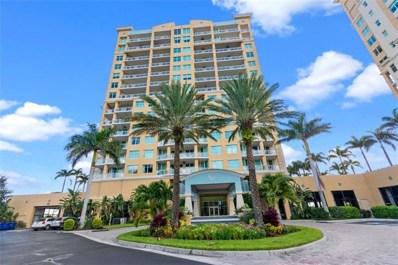 140 Riviera Dunes Way UNIT 206, Palmetto, FL 34221 - MLS#: A4413406