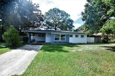 3712 Dover Drive, Sarasota, FL 34235 - MLS#: A4413418