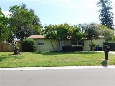 910 Orlando Ave, Bradenton, FL 34207 - MLS#: A4413423