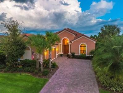 13118 Palermo Drive, Bradenton, FL 34211 - MLS#: A4413427