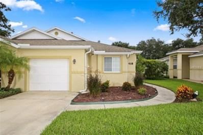 418 28TH Street W, Palmetto, FL 34221 - MLS#: A4413430
