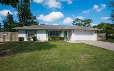 3618 Cambridge Drive W, Bradenton, FL 34205 - MLS#: A4413437