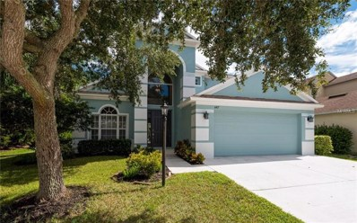 6417 Blue Grosbeak Circle, Lakewood Ranch, FL 34202 - MLS#: A4413438